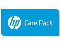 Hewlett Packard Enterprise HP1yNbdExchPlus1400-8GSwitchSu