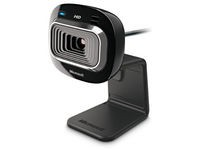Microsoft LifeCam HD 3000 USB black