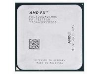 AMD FX-4300 Black
