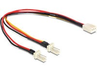 Delock Cable Molex 3 pin female >