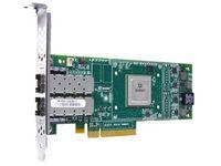 Hewlett Packard Enterprise SN1000Q 16Gb 2P FC HBA