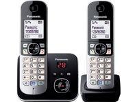Panasonic KX-TG6822GB black