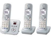 Panasonic Cordless Phone Pearl/Silver
