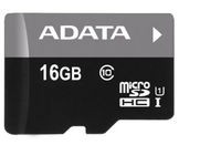 ADATA 16GB MicroSDHC CLASS10