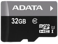 ADATA 32GB MicroSDHC CLASS10