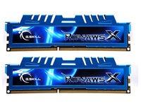 G.Skill RipjawsX 16GB (8GBx2)DDR3 2133