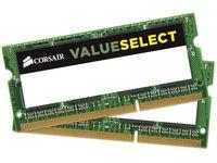 Corsair 2x 4GB, DDR3L, 1600MHz