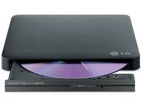 LG Externer DVD-R GP50NB40