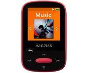 Sandisk Clip Sport 8GB Pink