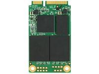 Transcend 128GB mSATA SSD SATA3 MLC