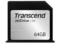 Transcend JETDRIVE LITE 130 64GB