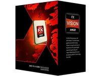 AMD FX-8320E 8-Core 3.2GHz AM3+ 16