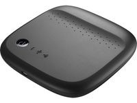 Seagate 500GB USB 2.0, WiFi