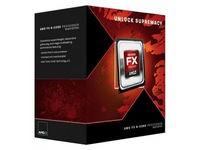 AMD FX-8300  AM3+, 3.3/4.2 GHz,