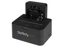 StarTech.com DOCKING STATION FOR 2.5/3.5IN