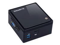 Gigabyte Brix Mini-PC N3000