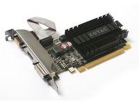 Zotac GT710 Zone 1024MB,PCI-E,DVI,HD