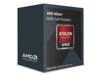 AMD Athlon X4 870K, FM2+, 3.9/4.1