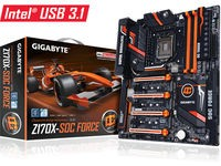 Gigabyte Z170X-Soc Force Sock 1151 ATX