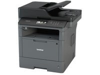 Brother DCP-L5500DN MFP MonoL. 40PPM