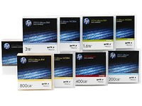 Hewlett Packard Enterprise LTO-7 Ultrium 15 TB
