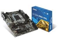 MSI B150M PRO-VHL