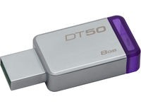 Kingston Data Traveler 50/8GB