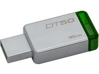 Kingston KTC 16GB DataTraveler50 USB3.0