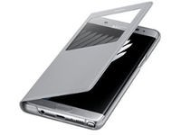 Samsung Galaxy Note 7 S View Silver