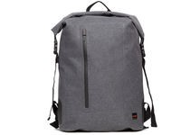 """Knomo Cromwell Backpack Roll Top 14\"""""""