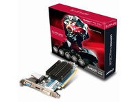 Sapphire Radeon R5 230, 2GB DDR3 (64