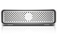 G-Technology G-DRIVE 6TB USB3 Silver