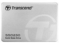 Transcend SSD 230S, 128GB 2,5 SATA III