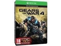 Microsoft Gears of War 4 - Ultimate Ed.