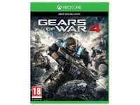 Microsoft Gears of War 4 f/Xbox One