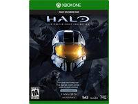 Microsoft Halo: The Master Chief Coll.