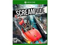 Microsoft Screamride f/Xbox One