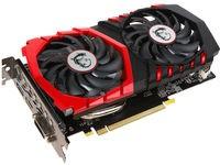MSI GeForce GTX 1050 GAMING X 2G,