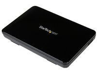 StarTech.com USB 3.0 UASP 2.5HDD ENCLOSURE