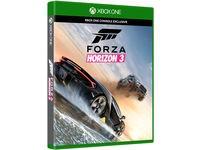 Microsoft Forza Horizon 3 f/Xbox One