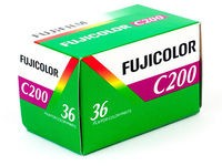 Fujifilm 1 Fujicolor 200 135/36