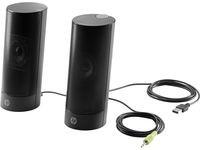 HP Inc. USB Business Speakers v2