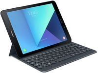 Samsung Tab S3 9.7 Book Cover Keyboard
