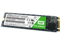 Western Digital WD Green SSD M.2 2280 - 120GB