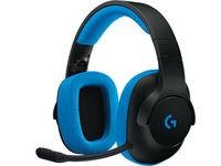 Logitech G233 Binaural headset