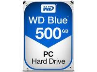 Western Digital WD Caviar Blue 500GB 7200RPM