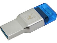 Kingston MobileLite DUO3 USB3.1 Reader