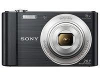 Sony Cybershot DSCW810 Black