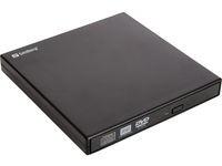 Sandberg USB Mini DVD Burner