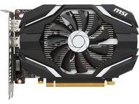 MSI GeForce GTX 1050 2G OC, 2GB,